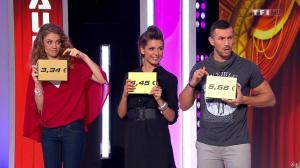 Les Gafettes, Alice Llenas et Cyrielle Joelle dans le Juste Prix - 20/03/15 - 05