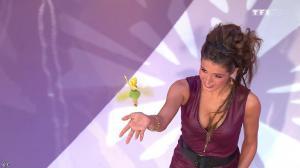 Alice Llenas dans le Juste Prix - 06/03/15 - 07