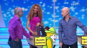 Doris Rouesne dans le Juste Prix - 06/01/10 - 05
