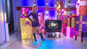 Doris Rouesne dans le Juste Prix - 12/01/10 - 04
