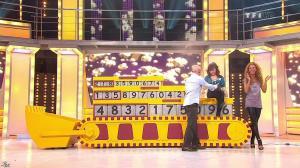 Doris Rouesne dans le Juste Prix - 29/01/10 - 07