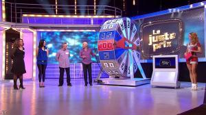 Doris Rouesne dans le Juste Prix - 30/03/10 - 11