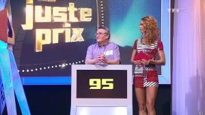 Doris Rouesne dans le Juste Prix - 30/03/10 - 12