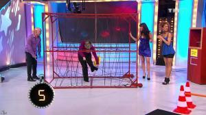 Les Gafettes, Fanny Veyrac et Doris Rouesne dans le Juste Prix - 22/02/10 - 01