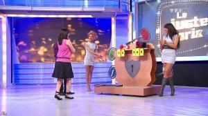 Les Gafettes, Fanny Veyrac et Doris Rouesne dans le Juste Prix - 23/03/10 - 04