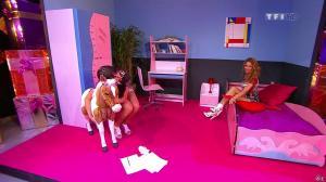 Les Gafettes, Fanny Veyrac et Doris Rouesne dans le Juste Prix - 30/03/10 - 09