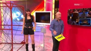 Fanny Veyrac dans le Juste Prix - 02/02/10 - 02