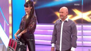 Fanny Veyrac dans le Juste Prix - 05/01/10 - 06
