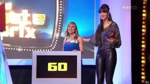 Fanny Veyrac dans le Juste Prix - 05/01/10 - 15