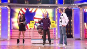 Fanny Veyrac dans le Juste Prix - 05/02/10 - 02