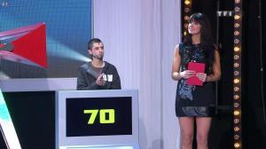 Fanny Veyrac dans le Juste Prix - 06/01/10 - 12