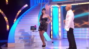 Fanny Veyrac dans le Juste Prix - 08/02/10 - 01
