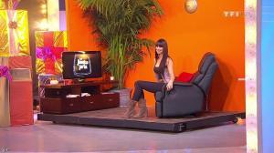 Fanny Veyrac dans le Juste Prix - 09/02/10 - 02