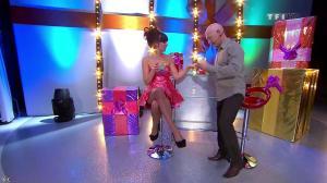 Fanny Veyrac dans le Juste Prix - 13/01/10 - 04