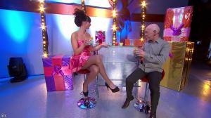 Fanny Veyrac dans le Juste Prix - 13/01/10 - 05