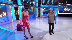 Fanny Veyrac dans le Juste Prix - 13/01/10 - 07