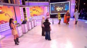 Fanny Veyrac dans le Juste Prix - 22/04/10 - 01