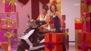 Fanny Veyrac dans le Juste Prix - 27/10/10 - 04