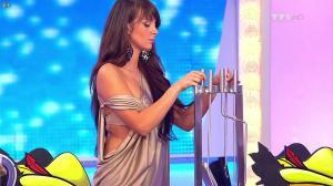 Fanny Veyrac dans le Juste Prix - 28/10/10 - 02