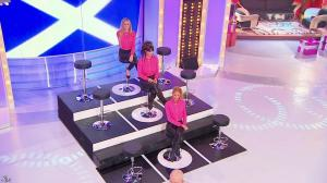 Les Gafettes, Fanny Veyrac, Nadia Aydanne et Doris Rouesne dans le Juste Prix - 12/03/10 - 06