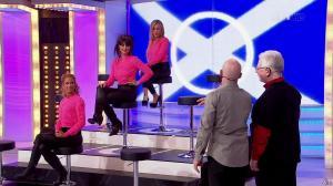 Les Gafettes, Fanny Veyrac, Nadia Aydanne et Doris Rouesne dans le Juste Prix - 12/03/10 - 07