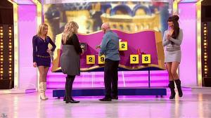 Les Gafettes, Fanny Veyrac et Nadia Aydanne dans le Juste Prix - 12/01/10 - 03