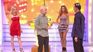 Les Gafettes, Nadia Aydanne et Doris Rouesne dans le Juste Prix - 13/01/10 - 03