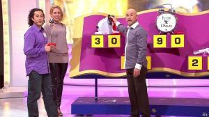 Nadia Aydanne dans le Juste Prix - 05/01/10 - 01