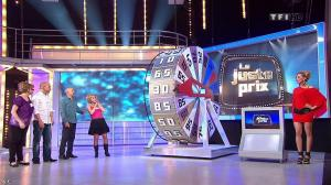 Nadia Aydanne dans le Juste Prix - 23/04/10 - 12
