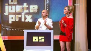 Nadia Aydanne dans le Juste Prix - 23/04/10 - 13