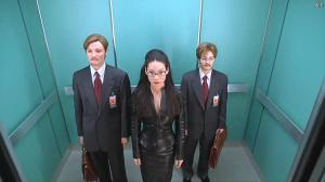 Lucy Liu dans Charlies Angels - 26/12/14 - 01