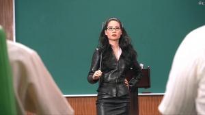 Lucy Liu dans Charlies Angels - 26/12/14 - 03