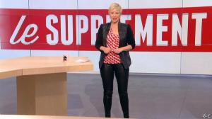 Maïtena Biraben dans le Supplément - 13/01/13 - 01