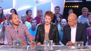 Natacha Polony dans le Grand Journal de Canal Plus - 02/06/15 - 01