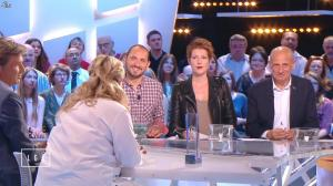 Natacha Polony dans le Grand Journal de Canal Plus - 02/06/15 - 03