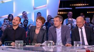 Natacha Polony dans le Grand Journal de Canal Plus - 05/01/15 - 02