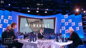 Natacha Polony dans le Grand Journal de Canal Plus - 06/11/14 - 02
