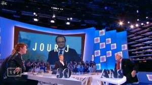 Natacha Polony dans le Grand Journal de Canal Plus - 06/11/14 - 04