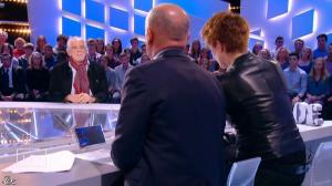 Natacha Polony dans le Grand Journal de Canal Plus - 06/11/14 - 05