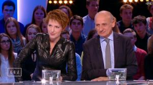 Natacha Polony dans le Grand Journal de Canal Plus - 06/11/14 - 06