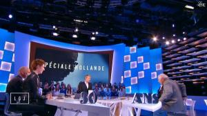 Natacha Polony dans le Grand Journal de Canal Plus - 06/11/14 - 07