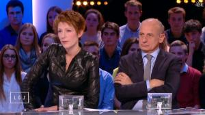 Natacha Polony dans le Grand Journal de Canal Plus - 06/11/14 - 11