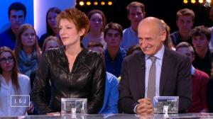 Natacha Polony dans le Grand Journal de Canal Plus - 06/11/14 - 13