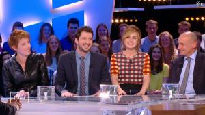 Natacha Polony dans le Grand Journal de Canal Plus - 06/11/14 - 14
