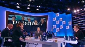 Natacha Polony dans le Grand Journal de Canal Plus - 07/11/14 - 03