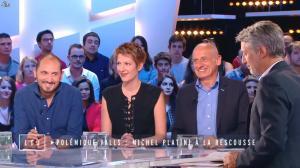 Natacha Polony dans le Grand Journal de Canal Plus - 10/06/15 - 01