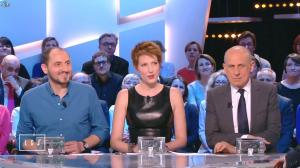 Natacha Polony dans le Grand Journal de Canal Plus - 17/03/15 - 01