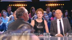 Natacha Polony dans le Grand Journal de Canal Plus - 17/03/15 - 07