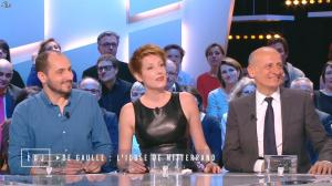 Natacha Polony dans le Grand Journal de Canal Plus - 17/03/15 - 09