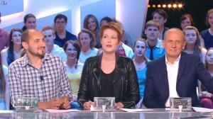 Natacha Polony dans le Grand Journal de Canal Plus - 17/06/15 - 01